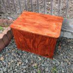 コラムに「木製コンポストの作り方」を追加しました。